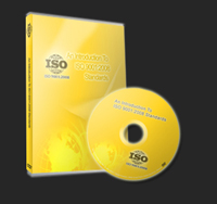 ISO 9000 Training DVD